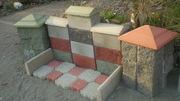 Сплитерные блоки в Алматы