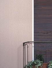 Фасадные декоративные покрытия французских и итальянских производителе