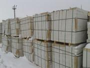 Кирпич силикатный полуторный М 100-150,  белый