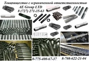 Шпильки фланцевые ГОСТ 9066-75 Сталь 3
