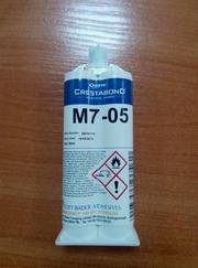 Двухкомпонентный клей Crestabond M7-05