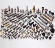 Крепежные изделия в широком ассортименте