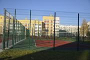 Ограждение спортивных площадок в Казахстане