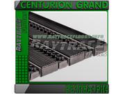 Придверная решетка CENTURION GRAND РЕЗИНА+РИФ