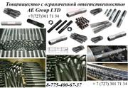 Шпильки фланцевые ГОСТ 9066-75 Сталь 09Г2С без оцинкования