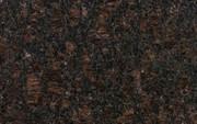 гранит индия тан браун tan brown